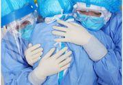 Tragedie. Doi medici români, soț-soție, răpuși de coronavirus unul după altul