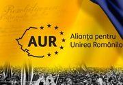 Ce trebuie să știe românii care vor să facă parte din partidul AUR. La ce fel de interviu vor fi supuși aceștia
