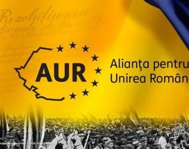 Ce trebuie să știe românii care vor să facă parte din partidul AUR. La ce fel de...