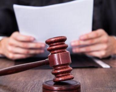 Ce salariu are un grefier de la judecătoriile din București