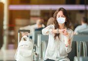 VIDEO - Călătoriile în străinătate ar putea depinde de vaccinul COVID