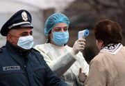 Veste tulburătoare despre pandemia de coronavirus. Ce se întâmplă în Europa