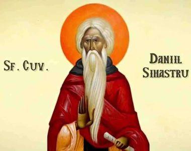 Calendar creștin ortodox - sărbătoare mare, azi, 18 decembrie 2020. Cui trebuie să-i...