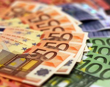 Curs valutar, azi, 18 decembrie 2020. Noua valoare EURO