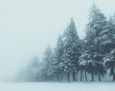 Prognoza meteo azi, 18 decembrie 2020. ANM anunță cer înnorat în aproape toată țara,...