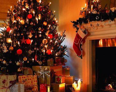 Ce se spune că e bine să faci în Ajunul Crăciunului ca să îți meargă bine tot anul