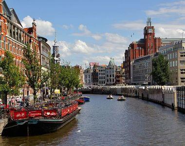 3 lucruri pe care trebuie neapărat să le faci când vizitezi Olanda