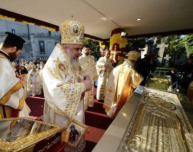 Ce spune Biserica Ortodoxă despre vaccinarea anti-coronavirus