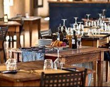 VIDEO -Craiovenii se bucură de redeschiderea parțială a restaurantelor