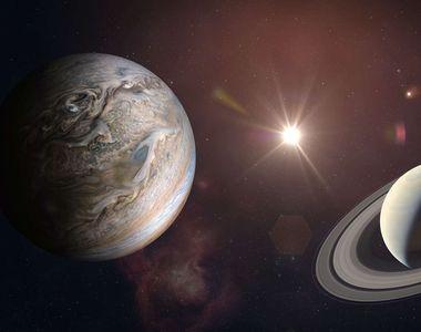 21 decembrie 2020 - Marea Conjuncție din astrologie: Totul se va schimba după...