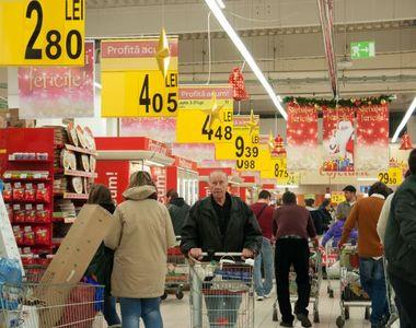 Program prelungit pentru marile magazine de Crăciun și Revelion. Care e răspunsul...