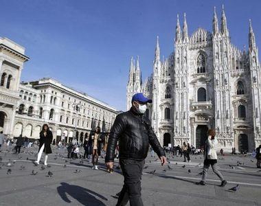 Noi restricții în Italia. Ce nu mai au voie să facă italienii