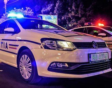 Urmărire ca-n filme în Prahova. Oamenii legii au împușcat un tânăr
