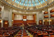 VIDEO – Noii deputați își preiau mandatul