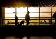 O altă țară interzice zborurile din cauza mutației virusului Sars-Cov-2