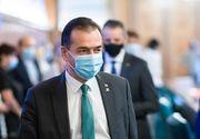 """Orban, declarații de ultima oră: """"Vom discuta şi calendarul învestirii Guvernului"""""""