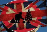 VIDEO| Crăciun interzis în Marea Britanie. România suspendă zborurile spre şi dinspre această țară