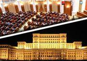 VIDEO  Parlamentarii și-au validat mandatul