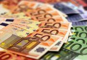 Curs valutar, azi, 21 decembrie 2020. Valoarea EURO la început de săptămână