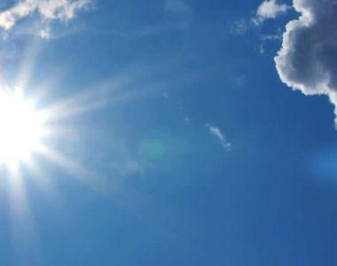 Prognoza meteo în săptămâna Crăciunului. ANM anunță cum va fi vremea
