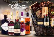 Un vin perfect pentru orice ocazie. Ce vin se potrivește la masa de Crăciun