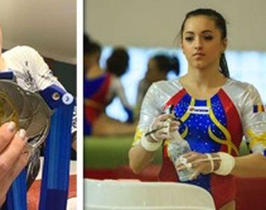 VIDEO - Medalii de aur pentru România, câștigate de Larisa Iordache