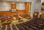 Cum au fost împărțite comisiile parlamentare