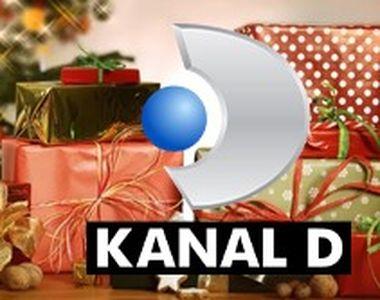 VIDEO - Kanal D vrea să-i facă fericiți de sărbători pe copiii cu viață grea