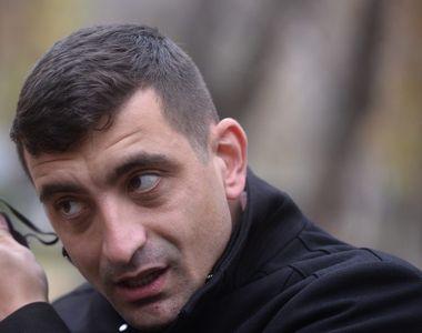 George Simion sare în apărarea avocatei Şoşoacă în scandalul măștii din Parlament