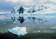 Antarctica a raportat primele cazuri de COVID-19
