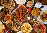 Provocarea meselor de sărbători. Sfatul nutriționistului