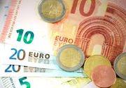 Curs valutar, azi 22 decembrie. Care este cotația monedei euro