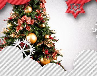 Mesaje de Crăciun în imagini pe care să le trimiți pe Whatsapp sau Facebook Messenger
