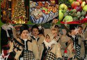 Obiceiuri, tradiții și superstiții de Crăciun în Muntenia. Cum sărbătoresc cei de aici