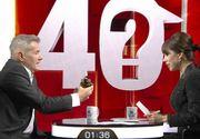 Povestea inelului pe care Dan Bittman i l-a dat lui Denise Rifai! Cum și-a explicat cântărețul gestul din emisiune VIDEO