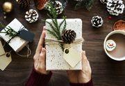 5 idei originale pentru cadouri de Crăciun
