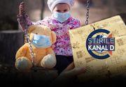 VIDEO - Să crești mare! Știrile Kanal D ajută copii aflați în nevoie