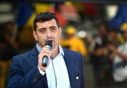 """George Simion, liderul partidului AUR: """"Popor român, refuzaţi să mai plătiţi biruri, să mai plătiţi taxe!"""""""