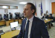 """Guvernul Cîţu, învestit cu 260 voturi """"pentru"""". Depunerea jurământului va avea loc la ora 20.00"""