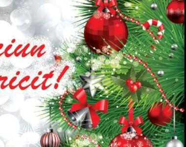 Crăciun Fericit 2020! Mesaje, urări şi felicitări noi pentru sărbătorile de iarnă