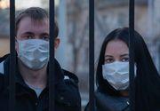 Ucraina depăşete pragul de un milion de contaminări cu noul coronavirus