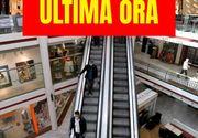Ce mall-uri sunt deschise de Crăciun?