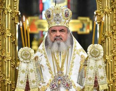 """Patriarhul Daniel: """"Să oferim celor din jurul nostru ca daruri un cuvânt bun şi o..."""