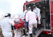 Coronavirus 25 decembrie 2020: Câte cazuri nou s-au raportat în ultimele 24 de ore?