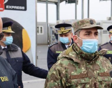 Medicul Gheorghiţă anunță al doilea transport de vaccinuri pe 28 decembrie