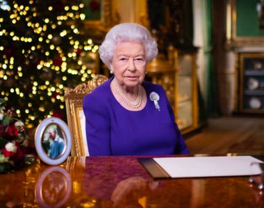Mesajul reginei Elisabeta a II-a transmis britanicilor de Crăciun