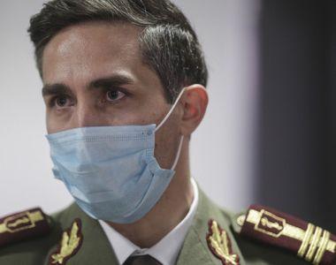 Ce se întâmplă cu românii care refuză să se vaccineze. Anunțul medicului Valeriu...