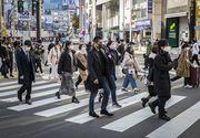 Japonia interzice intrarea în ţară a cetăţenilor străini nerezidenţi
