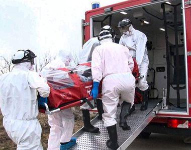 COVID- 19: Judeţele din România cu cea mai mare rată de infectare