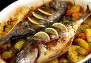 Se spune din bătrâni că trebuie să mănânci pește în noaptea de Anul Nou, însă puțini știu de ce
